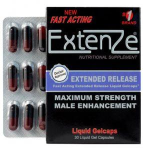 extenze boxpills